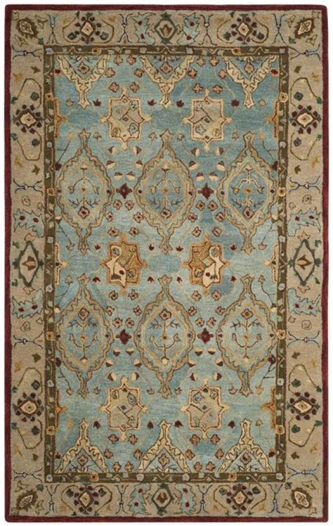 Safavieh Anatolia Collection by Traditional Living Room Rugs Anatolia Collection