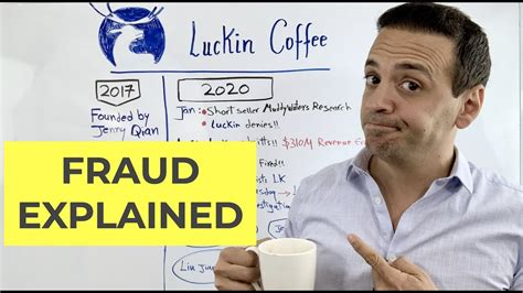 Want to see which stocks are moving? Luckin Coffee Financial Statement 2020 : Luckin Coffee To Investigate Usd 310 Million Of ...