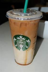 Caramel Macchiato #Iced #Starbucks #Coffee   yummmm ...
