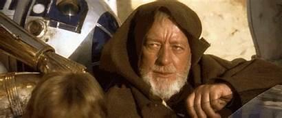 Wars Obsession Ways Wan Obi Mtv Lucasfilm