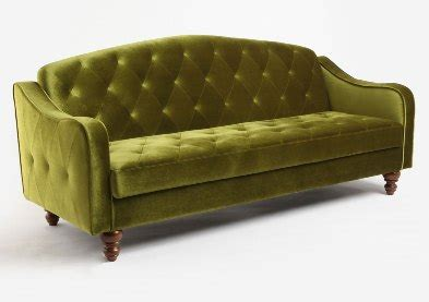 Sofa Bed Outfitters by Moss Sleeper Sofa Bed From Outfitters Retro To Go