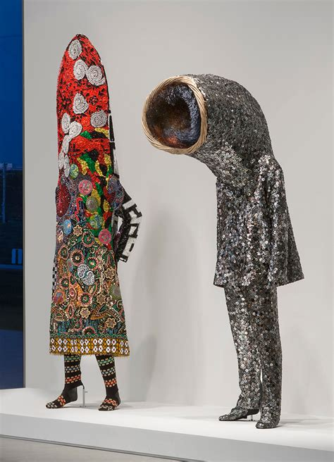 sculpture collection