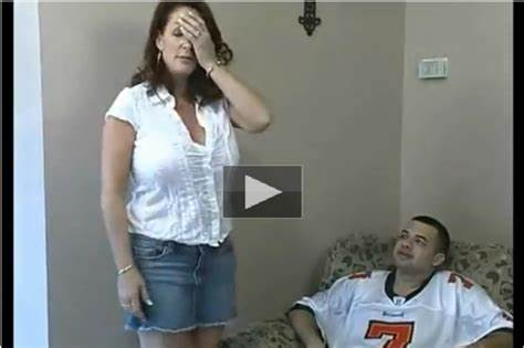 Stepmom Have A Deal With Stepson Daddy Blackmails Celebrity And Ready Pounding