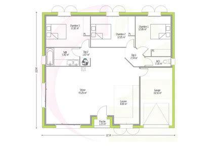 100 m2 house plans get house design ideas