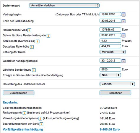 Riester Rente Vorzeitige Auszahlung Berechnen Excel Rechner