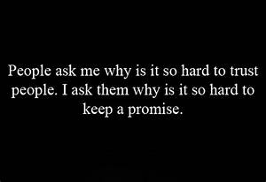 That Promise Quotes. QuotesGram