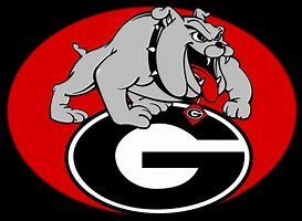 Image result for the Georgia Bulldog
