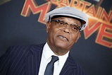 Samuel L. Jackson Defends Quentin Tarantino's Use of the N ...