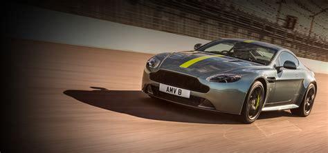 Aston Martin Sharebeast by Test