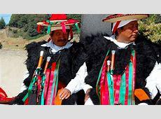 La vestimenta tradicional masculina de San Juan Chamula