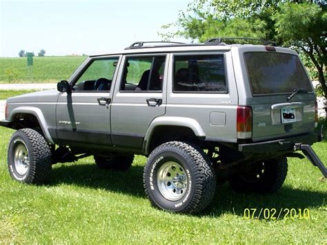 jeep cherokee xj grey 76 best images about jeep mj xj comanche cherokee on
