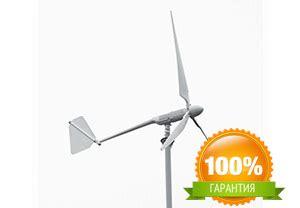 Устройство ветрогенератора . Принцип работы двигателей ветряной электростанции