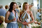 In Her Shoes (2005) Starring: Cameron Diaz, Toni Collette ...