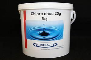 Eau De Piscine Trouble Apres Chlore Choc : chlore choc 20 g produits seine maritime normandie les ~ Dailycaller-alerts.com Idées de Décoration