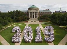 Welcome, New Mustangs! SMU Families News