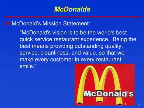 vision  mission powerpoint  id