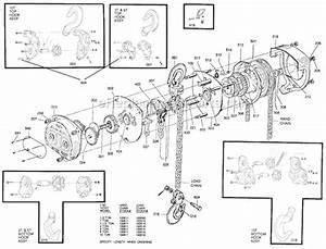 Jet L-90 Parts List And Diagram