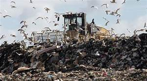 Recycling in Northern Ireland overtakes landfill ...