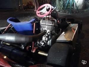 Karting A Moteur : troc echange karting 125 a boite moteur tm k5 sur france ~ Maxctalentgroup.com Avis de Voitures