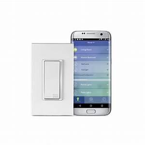 Leviton Smart Switch Instructions