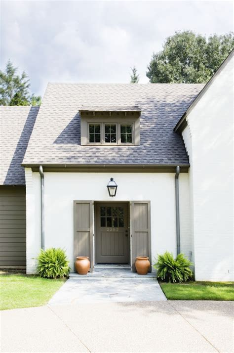 design dump house exterior thinking about shed dormers