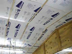 Insulating Ceiling Panels by How Should I Insulate My Pole Barn Ceiling Page 5
