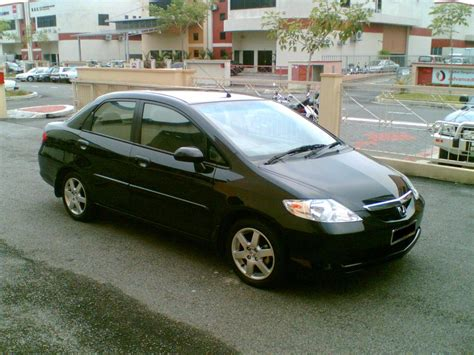 Honda City Picture by 2005 Honda City Pictures Cargurus
