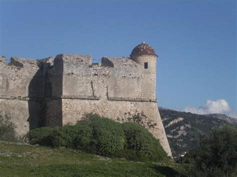 fort du mont alban mont boron picture of riviera cote d azur tripadvisor