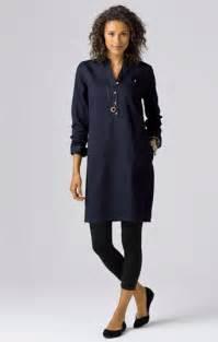 Dress with Leggings