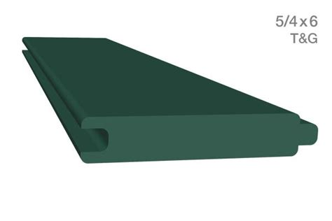 tongue groove board