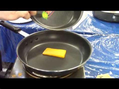 titanium cookware youtube