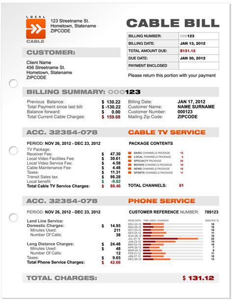 save money   cable bill senior motif