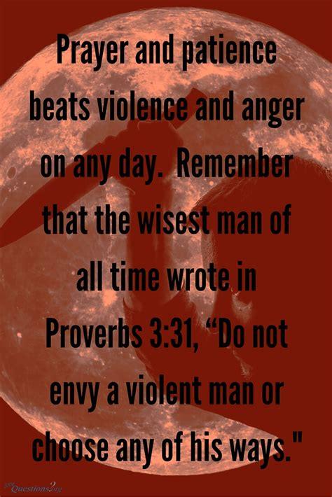 bible   violence gotquestionsorg