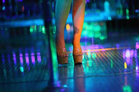 strangest strip clubs  america time