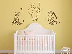 classic winnie the pooh tigger and eeyore graphics vinyl With winnie the pooh wall decals