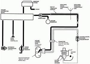 2006 Ford F 150 Vacuum System Diagram