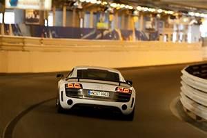 Audi Monaco : audi r8 gt 2010 monaco historic grand prix ~ Gottalentnigeria.com Avis de Voitures