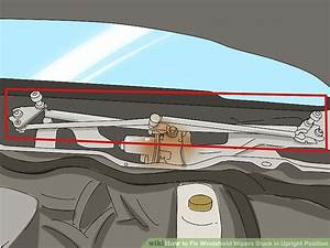 Renault Megane Wiper Motor Problems