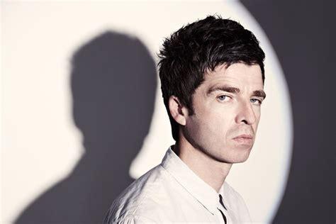 Noel Gallagher's High Flying Birds' 'Chasing Yesterday ...