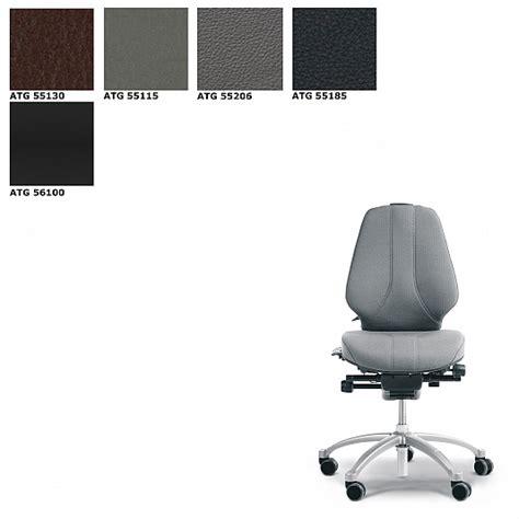 bureau rh rh logic 300 siège de bureau cuir antigo