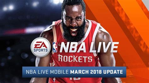 march  update nba  mobile deep dive