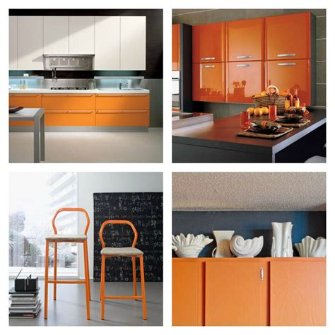 deco cuisine orange deco cuisine orange blanc cuisine nous a fait à l