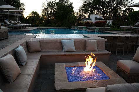 diy impressive fire pits   transform