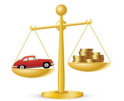 لماذا تحتاج لمعرفة قيمة سيارتك؟