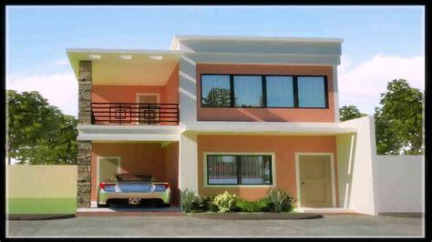 storey house design  floor plan   philippines