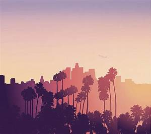 Royalty Free City Of Los Angeles Clip Art, Vector Images ...