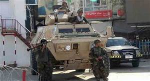Afghan Taliban Attack: Fierce Clashes Continue For Control ...