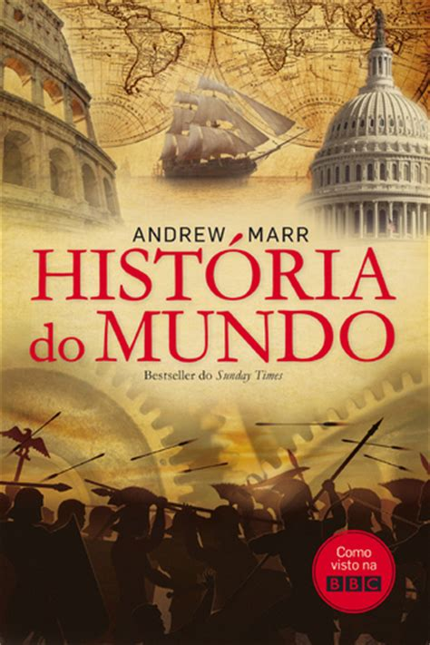 Leyaonline - História do Mundo - MARR, ANDREW
