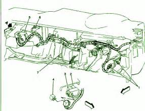 similiar 1999 oldsmobile bravada starter replacement keywords oldsmobile bravada fuse box diagram