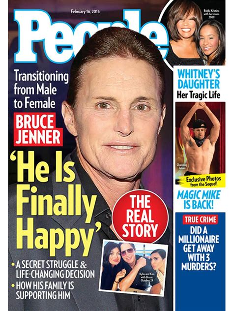 People magazine, Entertainment Weekly have started merging ...